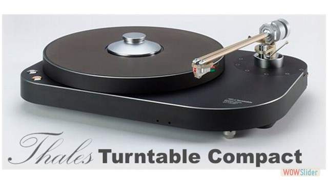 Thales_Turntable_Compact